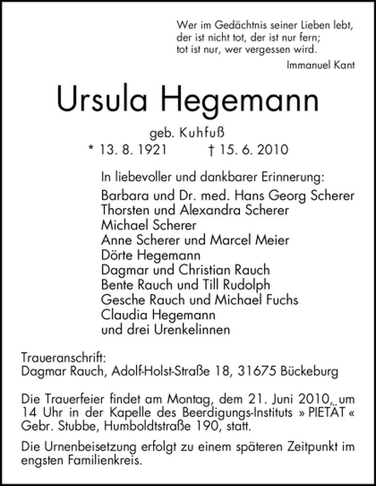 Landeszeitung bückeburg traueranzeigen