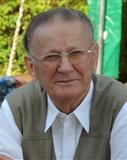 Portrait von Arthur Issel