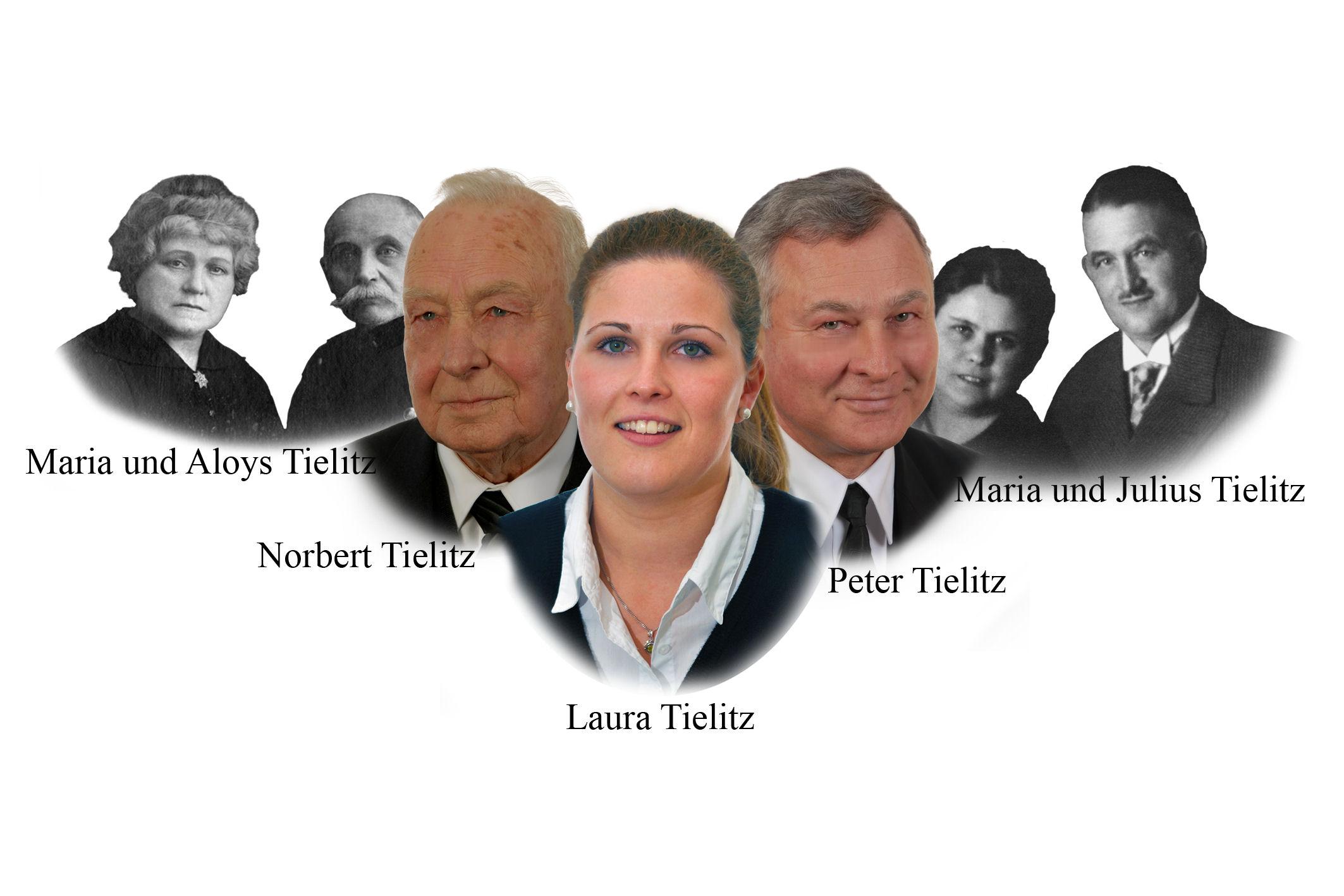 Beerdigungs-Institut Tielitz oHG