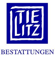Logo von Beerdigungs-Institut Tielitz oHG